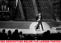 MICHAEL JACKSON MOTOWN 25 BILLIE JEAN 1xRARE PHOTO