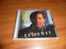 Extremes by Collin Raye (CD, Jan-1994, Epic) Used