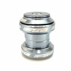 "FSA Orbit MX Threadless Bike Headset 1-1/8"" 34mm with Top Cap by 6 Colors"
