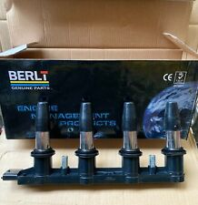 Ignition Coil Pack For Vauxhall Opel Astra J GTC Corsa Insignia Zafira
