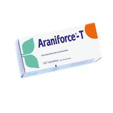 ARANIFORCE T Tabletten 100St PZN 08515301