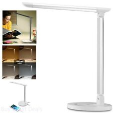 TaoTronics LED Desk Lamp Eye Caring Table Lamp Energy Efficient LED Lamp Home