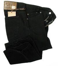 Pantalones Vaqueros de Joker Clark 2219/120 Negro AUS Fuerte twill-denim