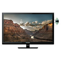 "Blaupunkt 24"" inch HD Ready 720p LED TV with Freeview HD, PVR and Built In DVD"