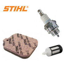 Genuine Stihl Leaf blower Service Kit BG45 46 BG 55 85 SH BR air filter fuel