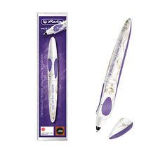 """Herlitz Tintenroller """"my.pen"""" / """"Luxurious Purple"""""""