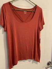 Mossimo womens Top new with tags size Medium