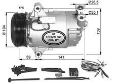 Compressore Opel Astra H 1.9 CDTI Dal 2004 ->