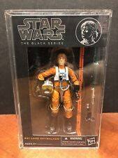 Star Wars Black Series 6? Luke Skywalker CAS 90 Equal to AFA EM5607