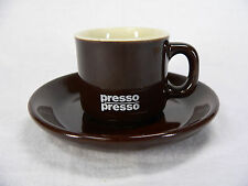 Nestle Exclusive Presso Presso Espressogedeck 2tlg.