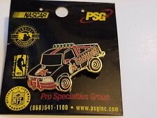 NHL HOCKEY Lapel or Tie PIN PHOENIX COYOTES  Coyote Monster Truck