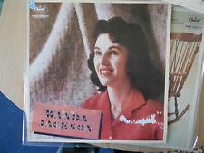"WANDA JACKSON   LP  CAPITOL   "" WANDA JACKSON ""   [France]  /  [RE]"