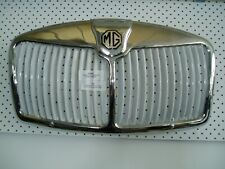 470-068  ARH52 MG MGA CHROME GRILLE WITH THE ORIGINAL TYPE BADGE 1500/1600