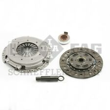 "Clutch Kit 8.9"" Cover Disc Bearing LUK For Honda Accord Acura CL L4 2.2L 2.3L"
