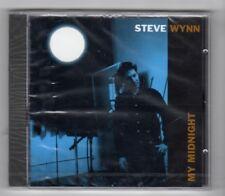 (HY482) Steve Wynn, My Midnight - 1999 Sealed CD
