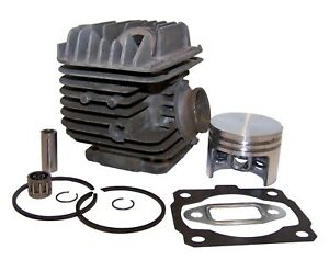 COMPATIBLE HYWAY STIHL 020T MS200 MS200T CYLINDER  & PISTON 12 MONTHS WARRANTY