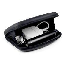 E-volve Hartschale Gadget Tasche für Tragbar Handy Externe Ladegerät Batterie