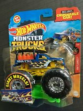 2020 HOT WHEELS MONSTER TRUCKS HAUL Y'ALL