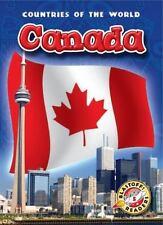 Canada-ExLibrary