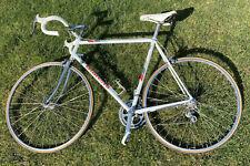 Rennrad BIANCHI Rekord 940 - Shimano 600 - ORIGINALZUSTAND von 1988!!!