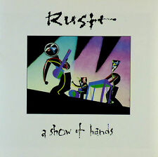 CD - Rush - A Show Of Hands - #A1035