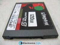 """SV300S37A 120GB Kingston 2.5"""" SATA Internal Solid State Drive SSD"""