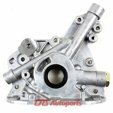Engine Oil Pump 99-08 Daewoo Lanos A16 Chevy Aveo Aveo5 1.6L L91 E-TEC II Ecotec