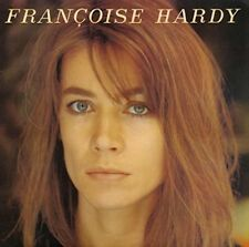 Francoise Hardy - J'Ecoute De La Musique Saoule [New Vinyl LP] France - Import