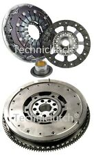 DUAL MASS FLYWHEEL DMF AND COMPLETE CLUTCH KIT FOR BMW 5 SERIES M