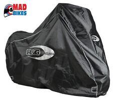 BMW R1200gs R&G Adventure Bike Outdoor Cover BC0007BK Black
