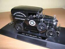 NewRay Ford US Marshall´s Van Häftlingstransporter 1931 1:32 Modellbahn Spur 1