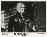 HELLRAISER photo print # 1 - PINHEAD - DOUG BRADLEY - 8 x 10 inches