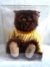 Giorgio beverly hills 2004 collectors bear/encore en original boîte plastique