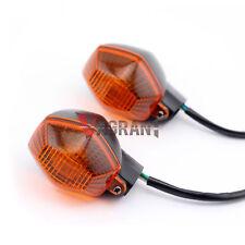 Front LED Turning Signals For Suzuki DL 650 1000 V-Strom  #Amber 12V/6W