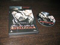 Appaloosa DVD Vigo Mortensen ed Harris Renee Zellweger Jeremy Irons