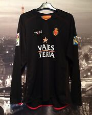 Camiseta match worn Real Mallorca