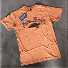 "Brad Paisley T-Shirt ""Rolling Thunder"" Size : XL"
