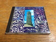 Anam by Clannad CD 1992, Atlantic