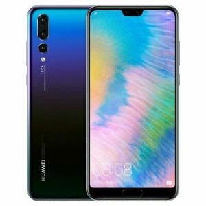 Huawei P20 Pro Dual Sim 256GB Smartphone Mobile 4G LTE GSM Unlocked