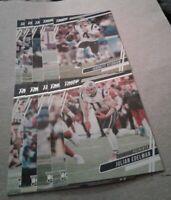 2020 Prestige New England Patriots Team Set, Devin Asiasi RC 10 cards 4 RC
