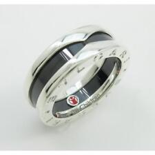 Authentic BVLGARI Save the Children Ring  #260-002-580-5994