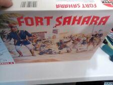 vintage airfix Fort Sahara