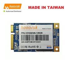 HooDisk mini PCIe 6GB/s mSATA3.0 32/64/128/240/512 GB SSD Drive Notebook Laptop