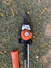 Hs81r Hedge Trimmer