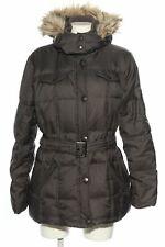 ESPRIT Winterjacke schwarz Steppmuster Casual-Look Damen Gr. DE 42 Jacke Jacket