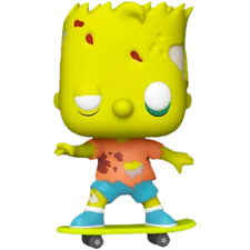 The Simpsons - Bart Zombie Pop! Vinyl