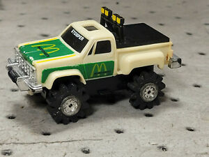 Stompers McDonalds Chevy 4x4 truck