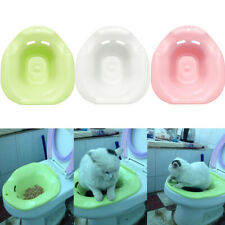 Cat Toilet Training Cleaning System Pet Kitten Potty Urinal Litter Tray Training