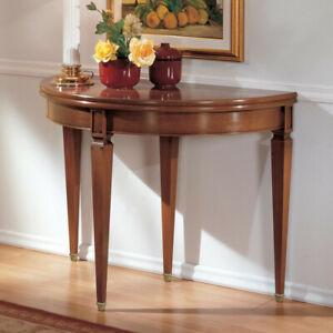 Tavoli Mezza Luna Per La Casa Acquisti Online Su Ebay
