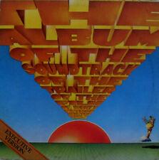 Monty Pyton '.the Holy Grail' vinyl album (Charisma Cas1103)